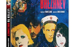 Letter to Brezhnev Dual Edition Release | Margi Clarke | Alexander Pigg | Peter Firth | Alfred Molina | Frank Clarke | Chris Barnard | Letter to Brezhnev Remastered