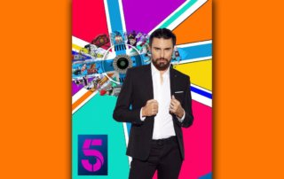 Big Brother's Bit on the Side with Margi Clarke hosted by Ryan Clark-Neal