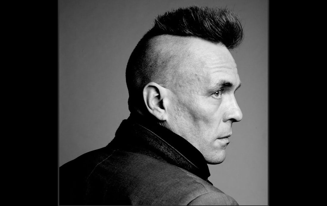 John Robb Agent Contact | Book John for your event at Atrium Talent