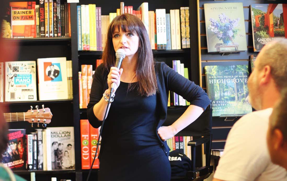 Julie Hamill Writer | Julie Hamill Mozarmy | Julie Hamill Rock n Roll Book Club | Julie Hamill Mozarmy | Julie Hamill Contact | Contact Julie Hamill