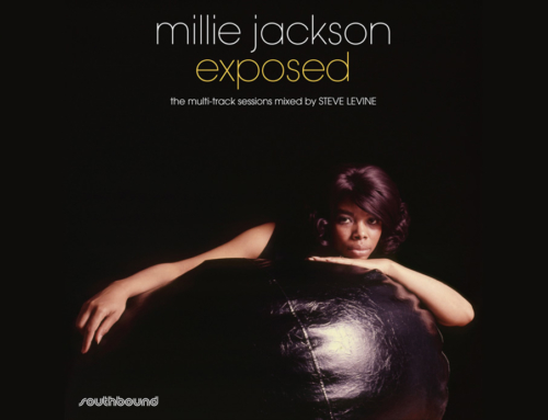 Millie Jackson Exposed | Steve Levine