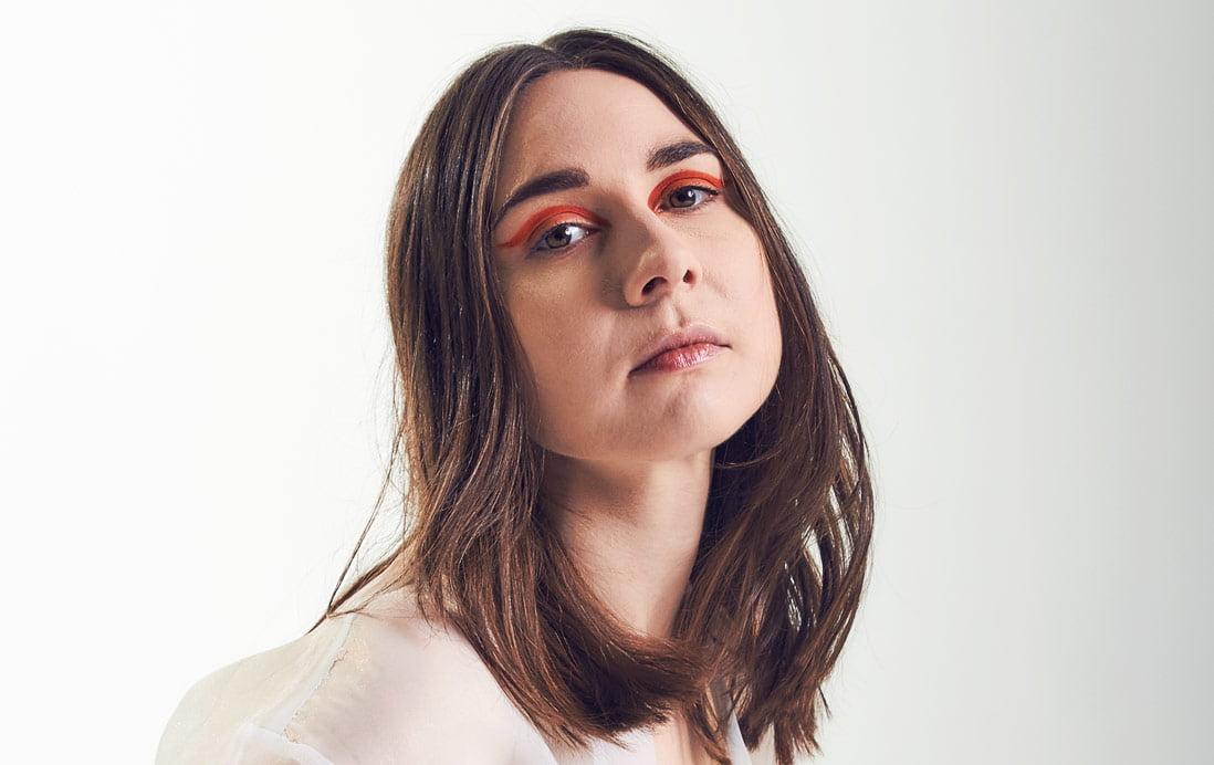Natalie McCool News Feb 2020 | Someone Nue | BBC Radio 1 | Huw Stephens | Alice Levine | Chris Martin | Coldplay