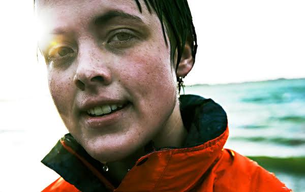 Sarah Outen Agent | Sarah Outen Agent Atrium | Book Sarah Outen | Sarah Outen Adventurer | London2London