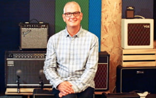 Steve Levine Agent Contact   Record Producer Steve Levine Contact