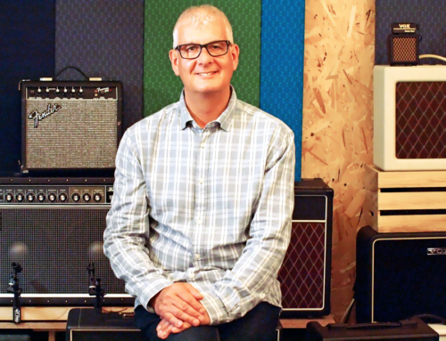 Steve Levine Record Producer – Welcome