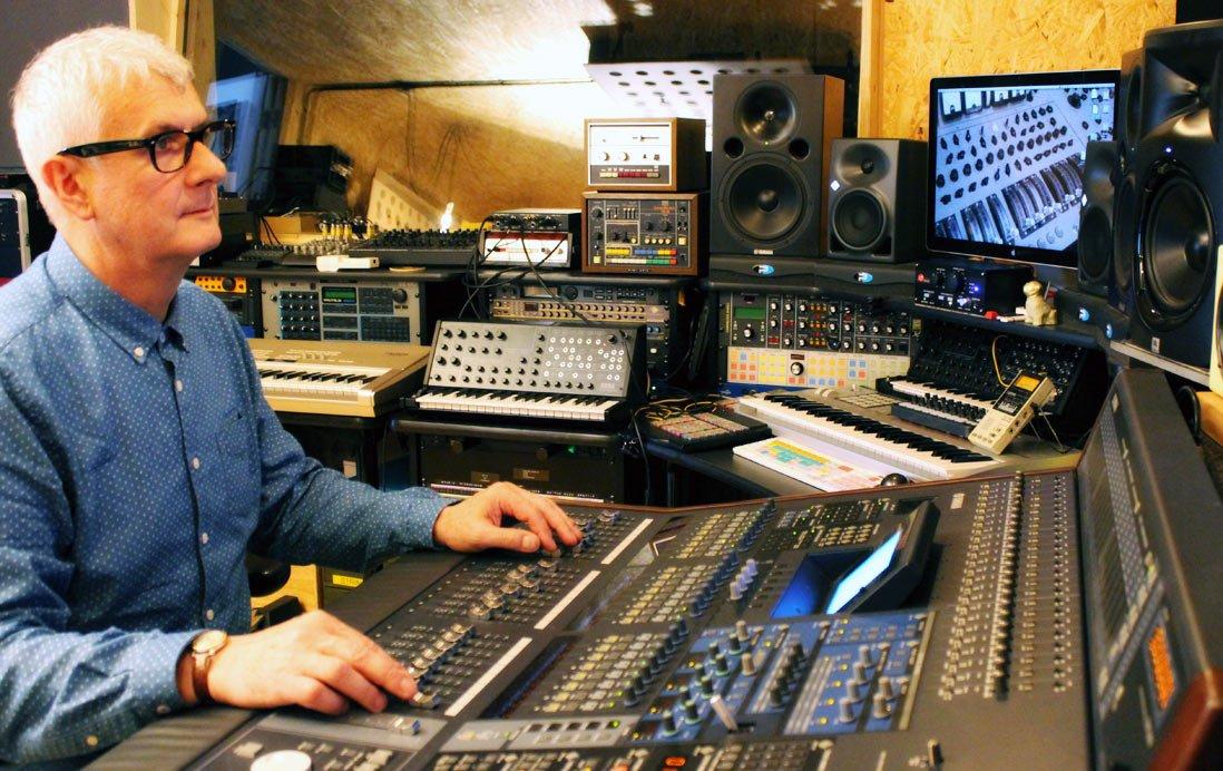 Steve Levine Producer Agent | Steve Levine Producer Agent | Steve Levine Agent Atrium Talent | Steve Levine Contact