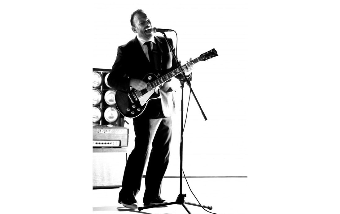 Tom Hingley | Inspiral Carpets Singer Tom Hingley Agent | Inspiral Carpets Vocalist Tom Hingley Manager | Tom Hingley and the Kar-Pets