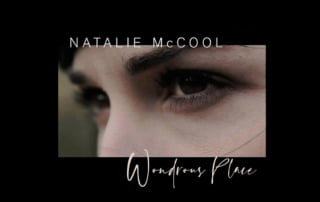 Wondrous Place Natalie McCool | The Third Day Trailer Soundtrack | Recorded by Grammy Winning Producer Steve Levine